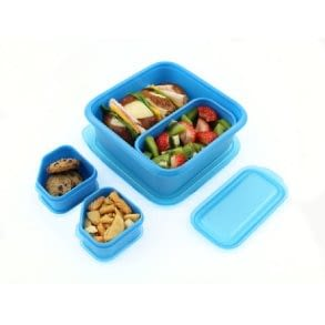 Goodbyn Portion On-the-Go Blue