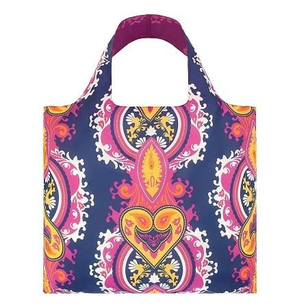 Loqi Opulent Violet Bag