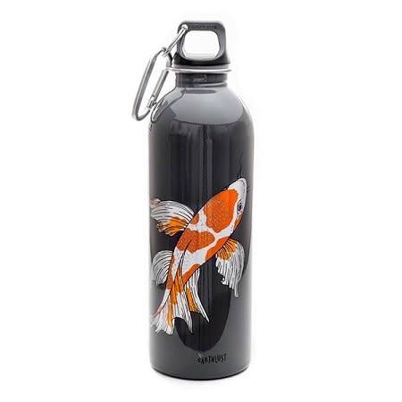 Earthlust Bottle Koi 1Lt
