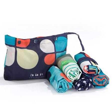 Oasis Pouch (set of 5)