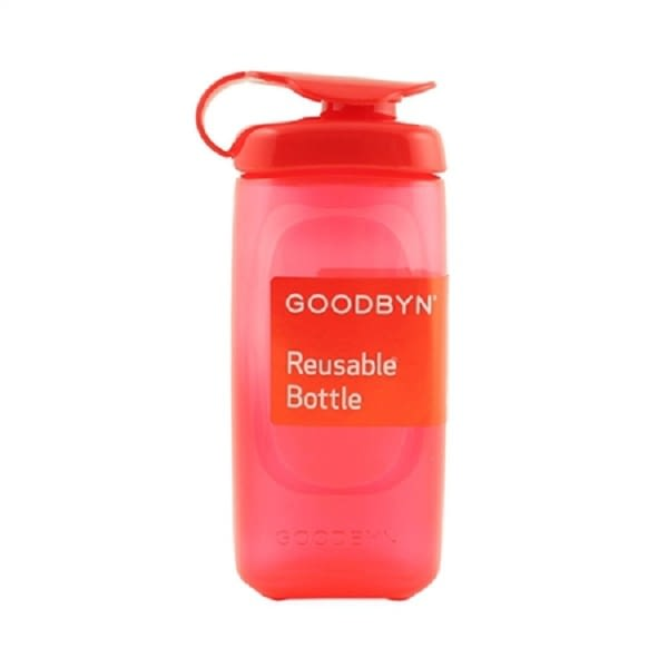 Goodbyn Bottle Red
