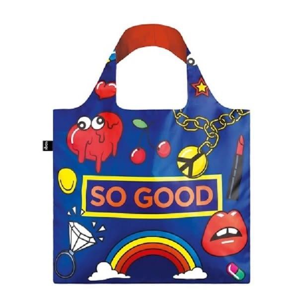Loqi So Good Bag