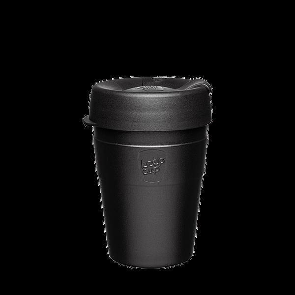 KeepCup Thermal Black